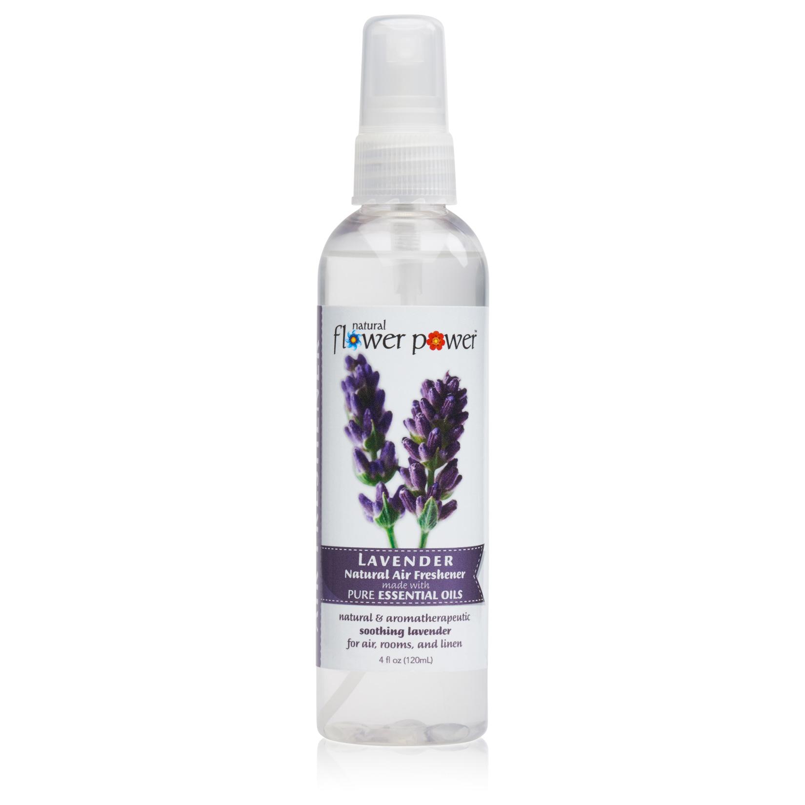 Air Freshener Lavender – Front
