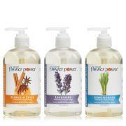 Natural Liquid Hand Soap Variety Pack – 3 Pack